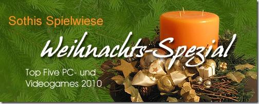 Weihnachtsspezial 2010
