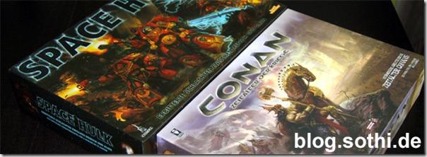 Conan - Zeitalter der Kriege