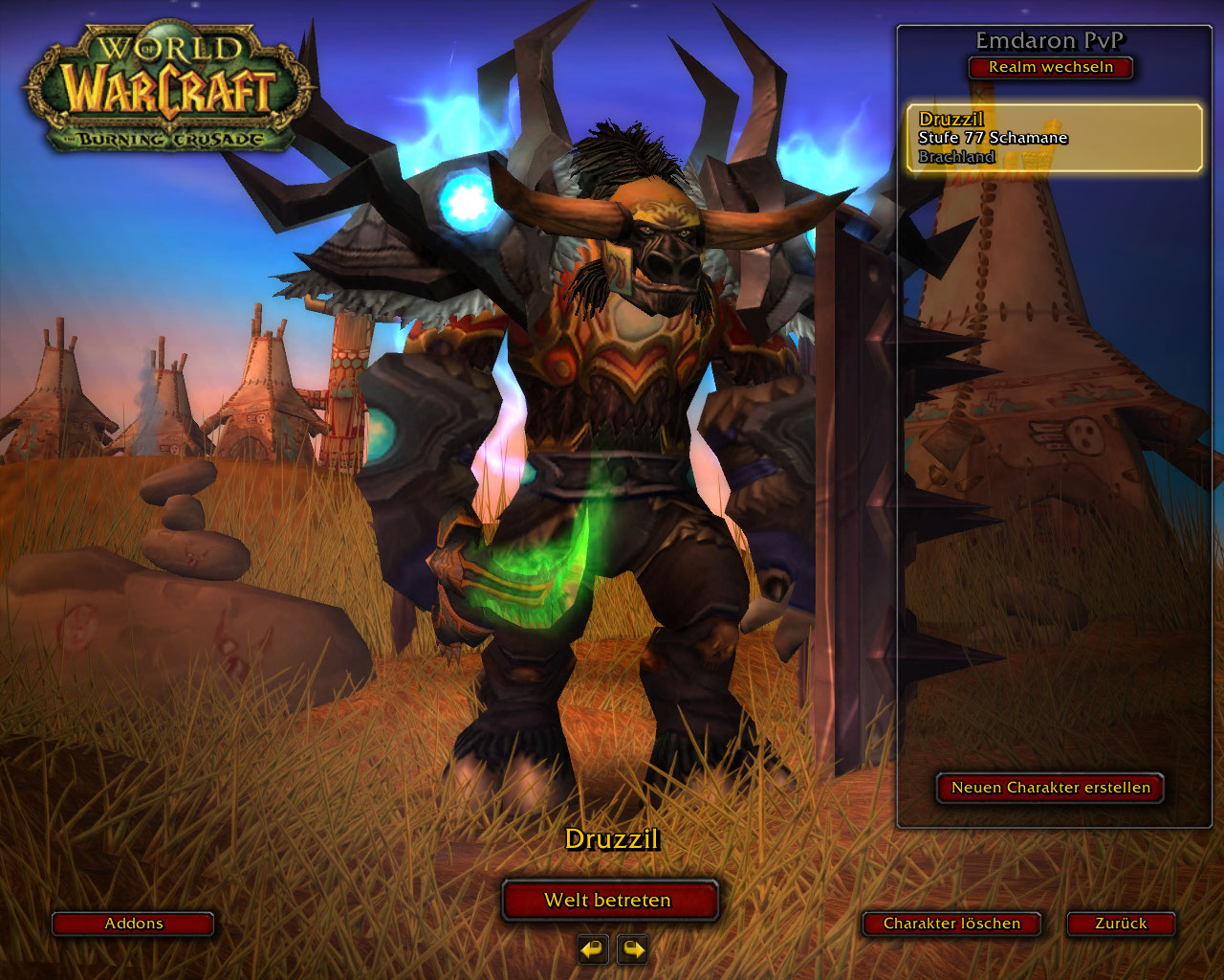 World of Warcraft: Private Fun-Server und FreeShards
