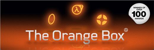 Orange Box